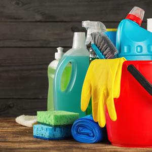Serviço de Limpeza e Higienização para Empresas, Comércios e Indústrias