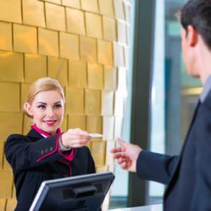 Serviço de Recepção e Portaria para Empresas, Condomínios e Comércios